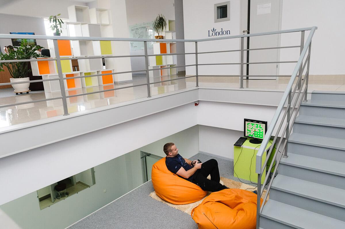 Офіс Abto Software у Львові