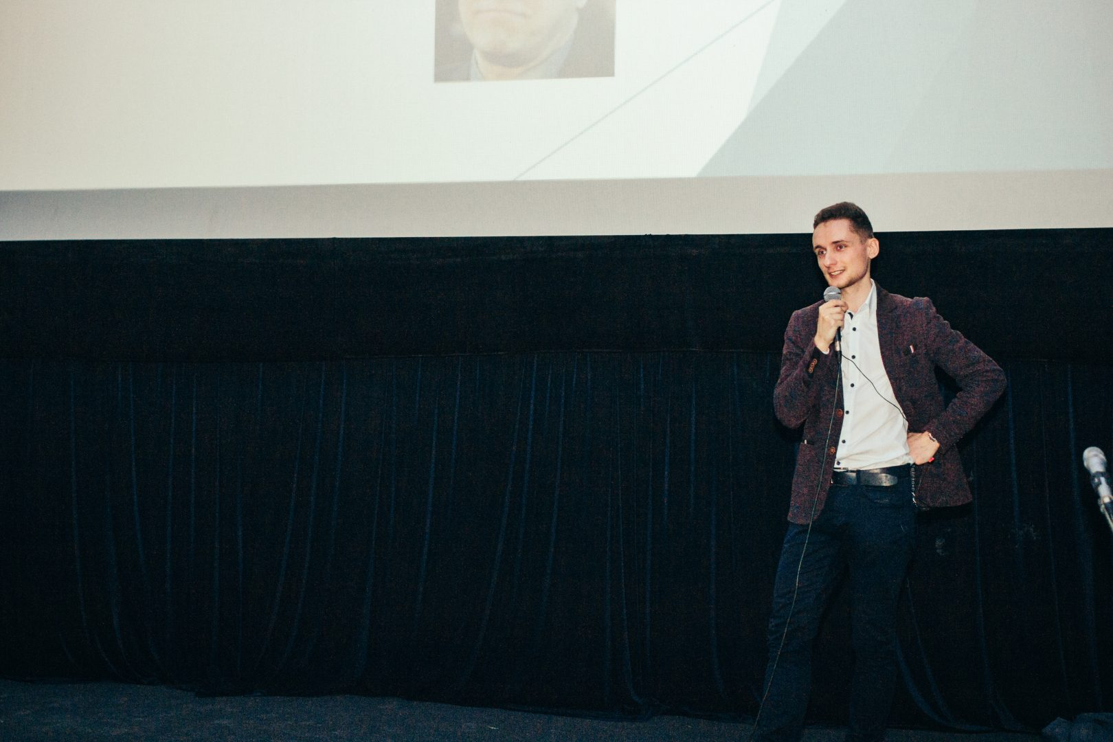 Андрій Глова, Software Engineer в Abto Software